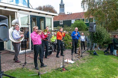 2018_Muzikale Wandeling in Oosterleek
