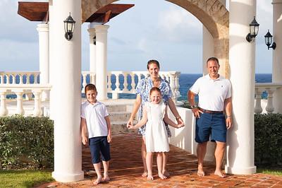 Huber Family Dom.Rep.2019