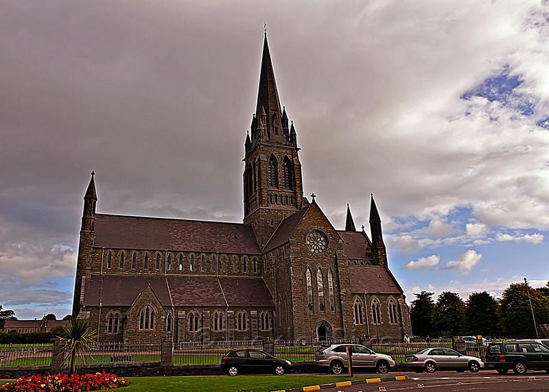 Saint Mary's Cathedral, Killarney