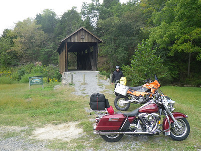Northeast Trip Sept. 2012