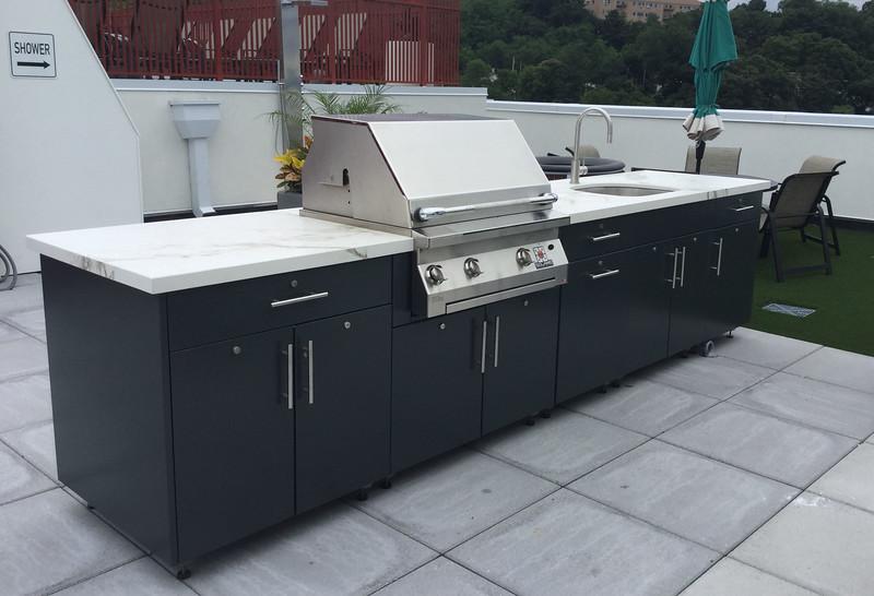 185 - 530366 - Ossining NY - Kitchen