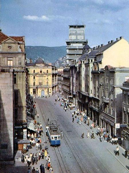Sarajevo 1959.