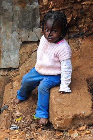 2015 Kenya