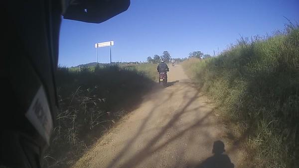 TT18 Wild Rivers On-Trail Training
