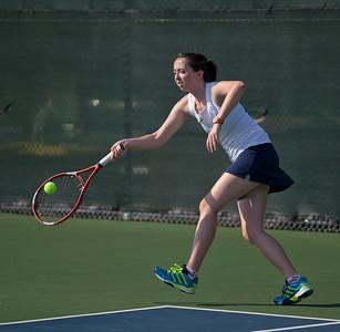 2010-11 Women's Tennis