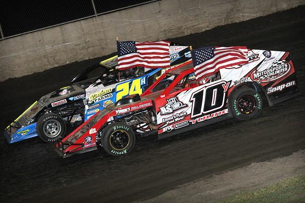 Tri-City Speedway; Summit Racing Equipment Mod Mania