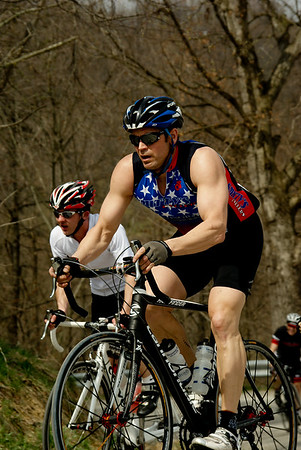 Bike Races More Recent