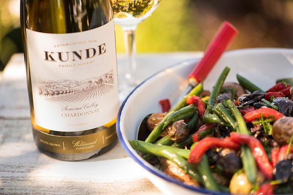 Kunde Recipes June 2016