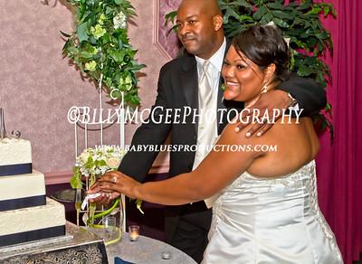 Kimberly & Marlon - 04 Sep 2010