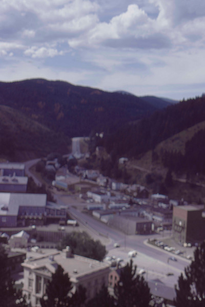 1973-09 - Black Hills Gold Mine, Lead, SD