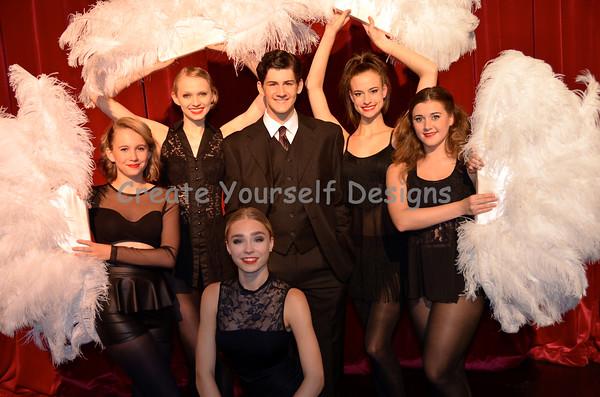 Chicago - Stratford Playhouse