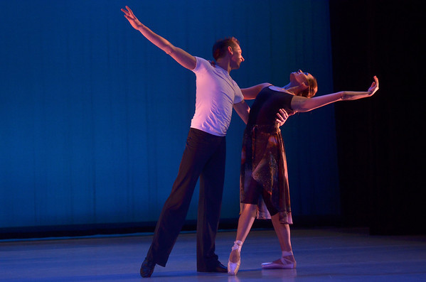 2013 Dancers in Company Home Concert