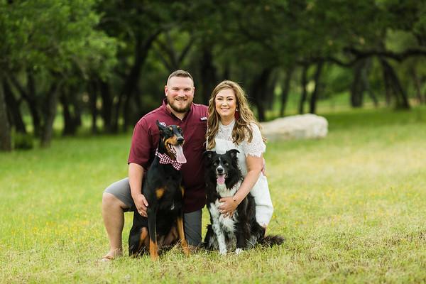 Ashley & Chris | May 2019 | Fredericksburg, TX