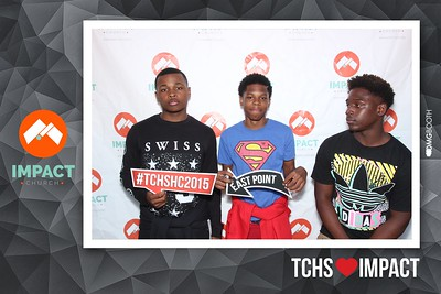 2015.10.23 Impact Loves TCHS