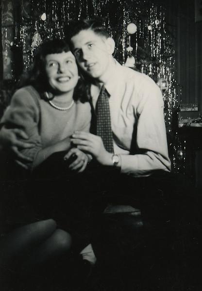 Circa:1947, Art & Dodie