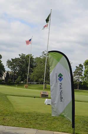 2018 Struthers Parkinson's Center Golf and Bridge