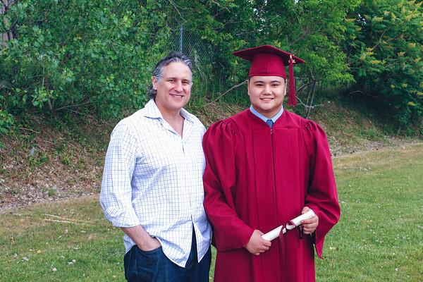 Alumni & Future Grads