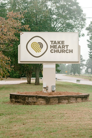 Take Heart Church