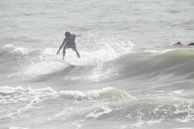 Hightower Beach Park Surf Photos 8-16-21