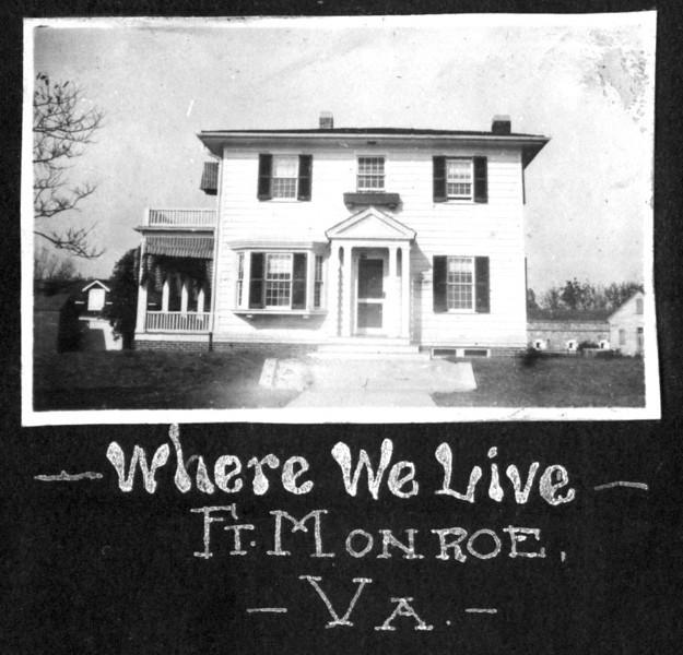 1921abt FtMonroe VA house.jpg