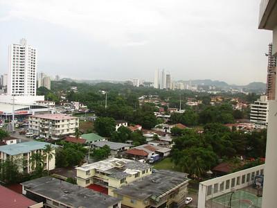 Panama Trip July 2010