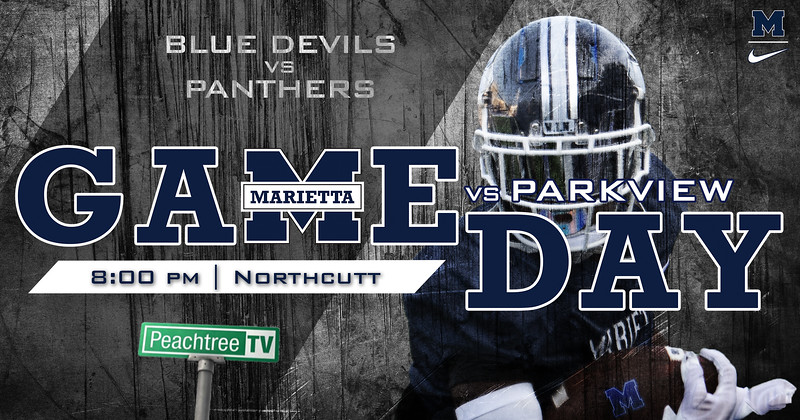 Game 4 - Parkview