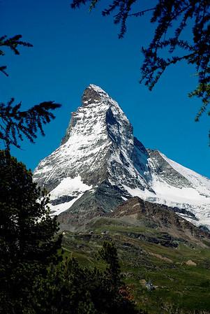 Switzerland 2007
