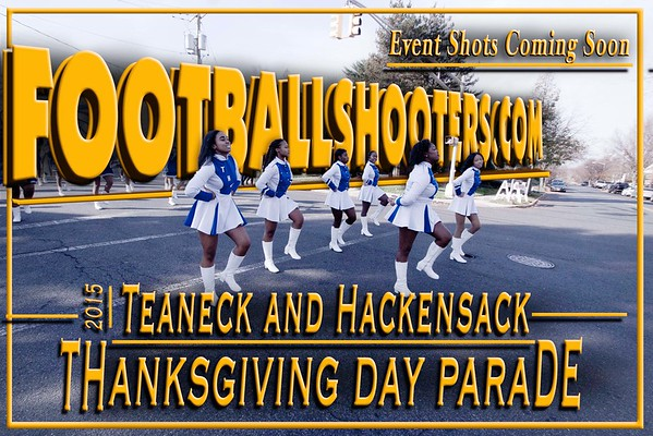 2015 Teaneck and Hackensack Parade