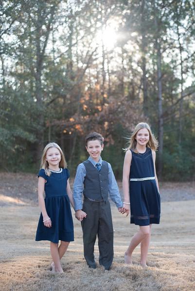 Kler Family