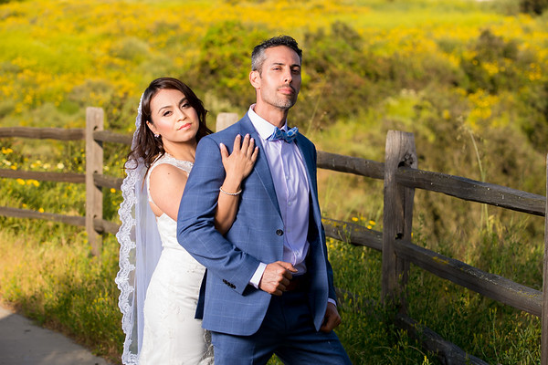 Chula Vista Wedding