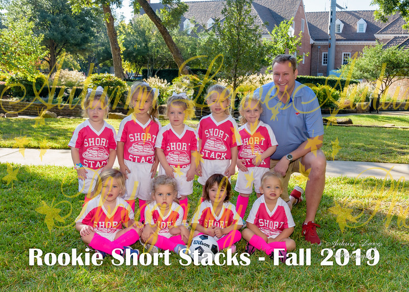 20191019 -#G4 Rookie Short Stack