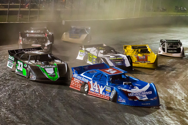 Magnolia Motor Speedway (MS) 6/19