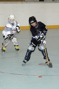 Jordan Hockey Star