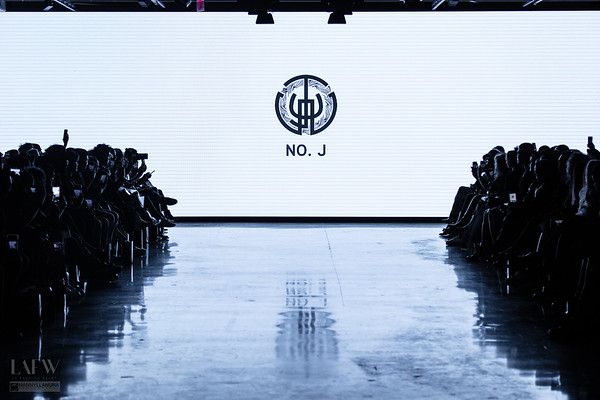 LAFW SS20 The No. J