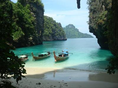 Railay Bay Thailand