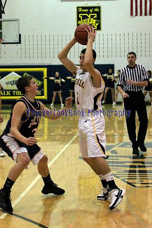2009 Boys Basketball / Galion Varsity