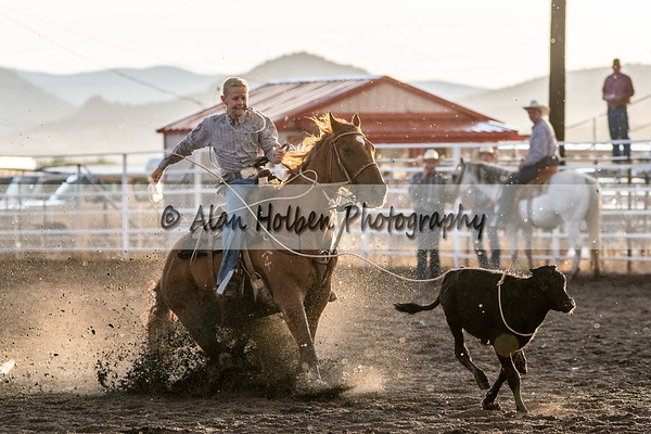2019 Enterprise Rodeo Friday