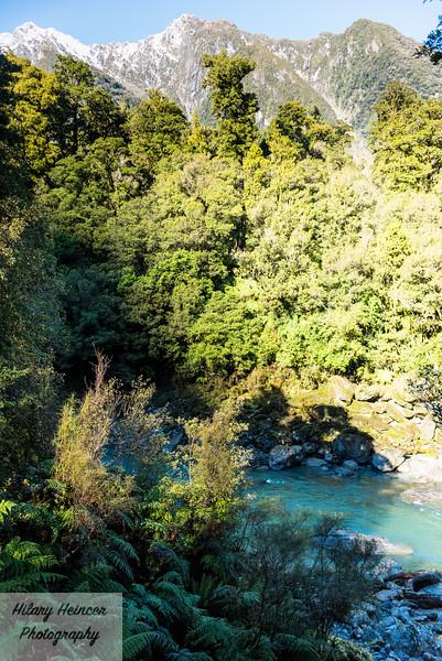 Westland Tai Poutini National Park 12