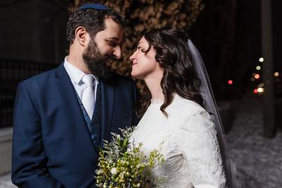 2020-02-09 Ayala & Eldan Wedding