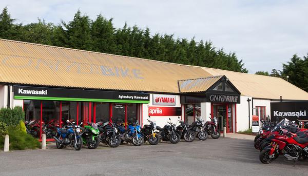 KMUK - Aylesbury - On Yer Bike