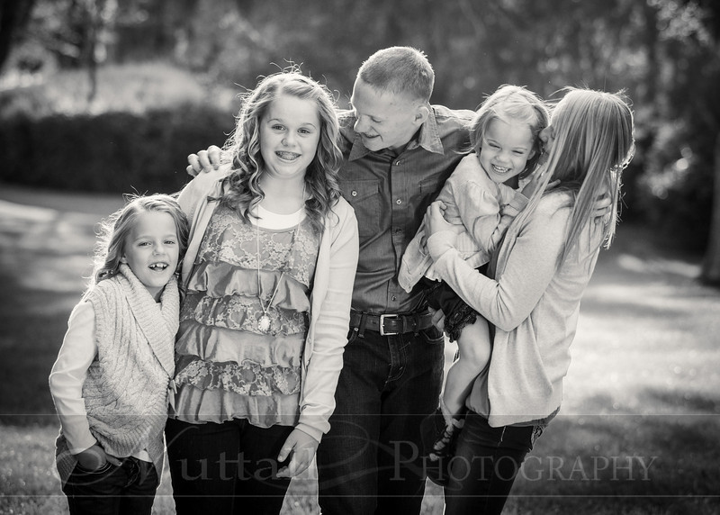 Gustaveson Family 43bw.jpg