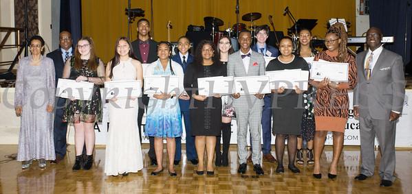 Tuskegee Awards Celebration 2020