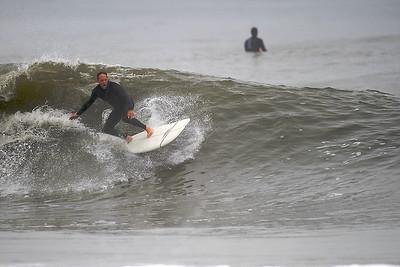 George L, 2008-09-28, Long Beach Surf