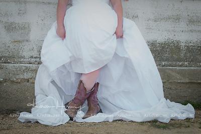 Mellisa Bridal Session