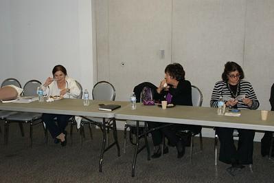 FHL November Meeting