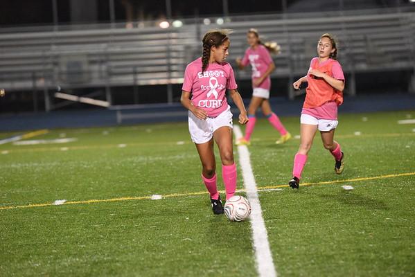 2015-2016 Girls Soccer