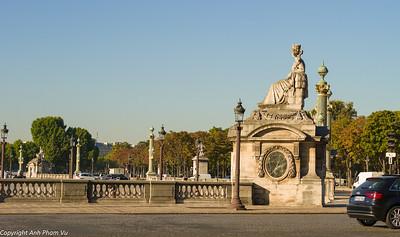 Around Paris September 2013