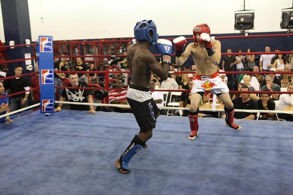 Fight #5