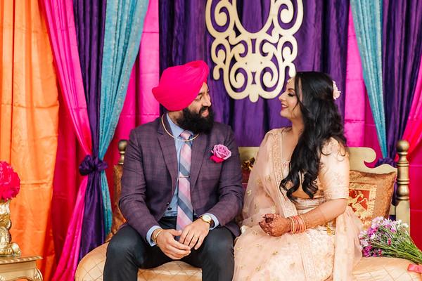 Pre-Wedding Events