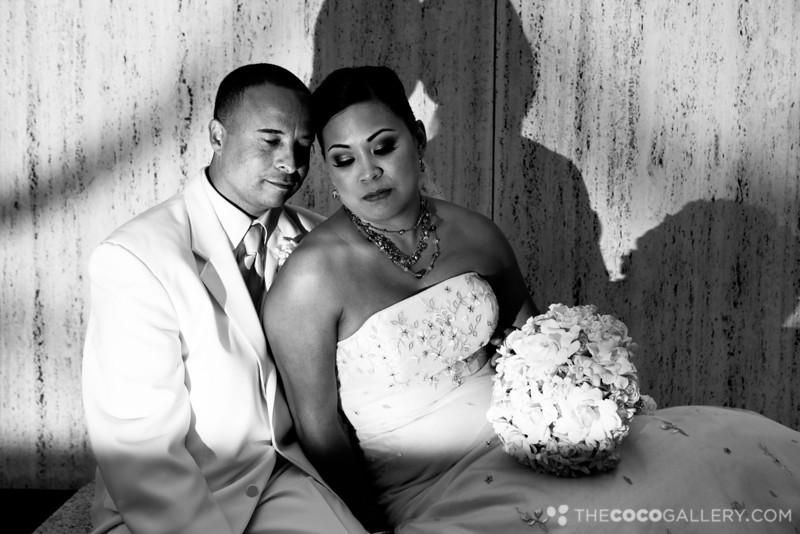 Sheila and Scott Wedding